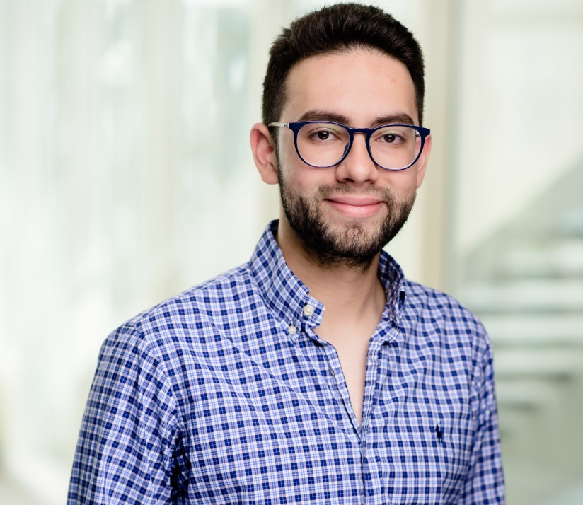 From NYUAD to Google: Alumnus Daniel Watson Offered AI Residency