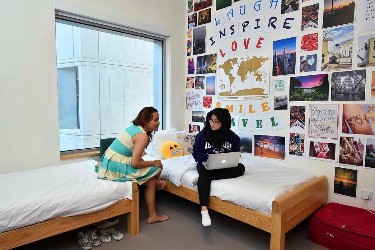 Undergraduate Nyu Abu Dhabi