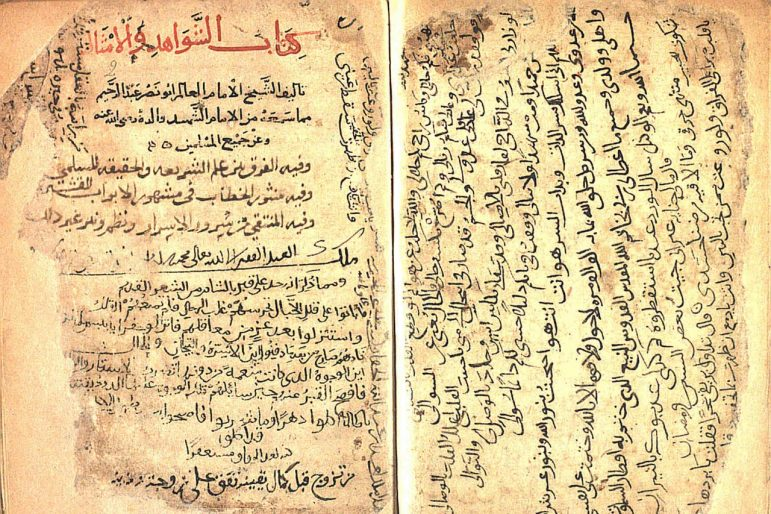 Walking in the Steps of Poets: Courtly Themes in Early Sufism
