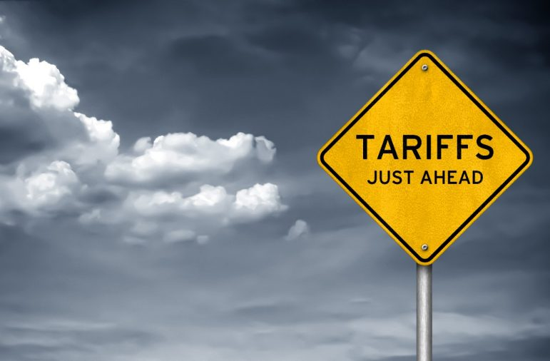 US Tariff and Trade Policies: Then and Now
