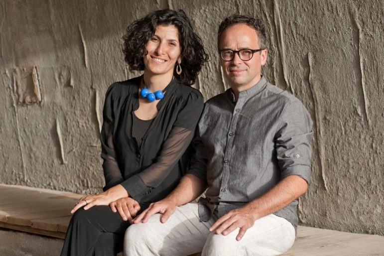 Permanent Temporariness: A Conversation with Sandi Hilal and Alessandro Petti