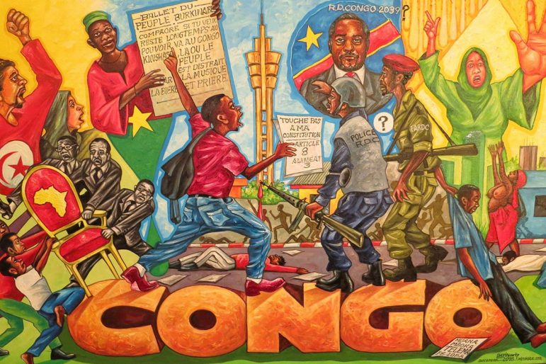 Towards a New Congo Crisis?