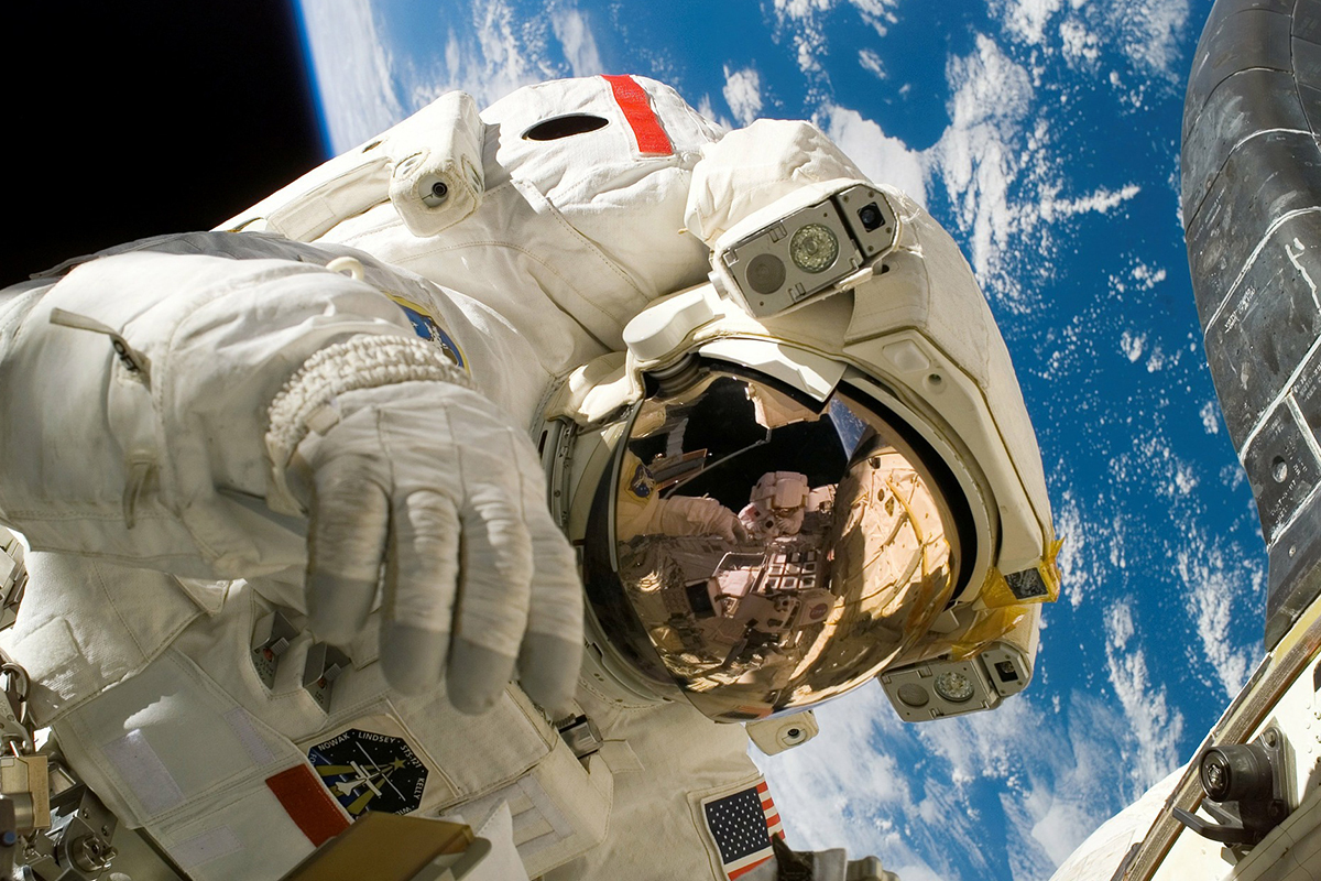 Women in Space Industry: How Space Projects Impact Humanity