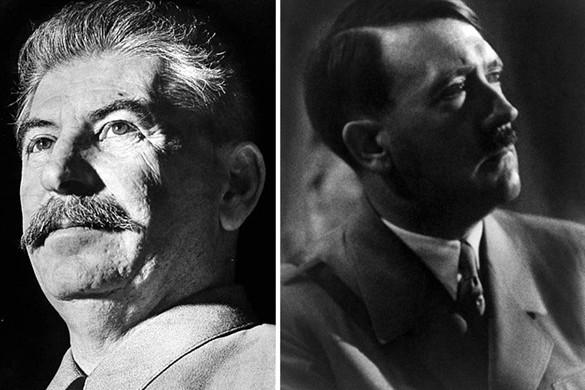 """Stalin: Waiting for Hitler """"1929-1941"""""""