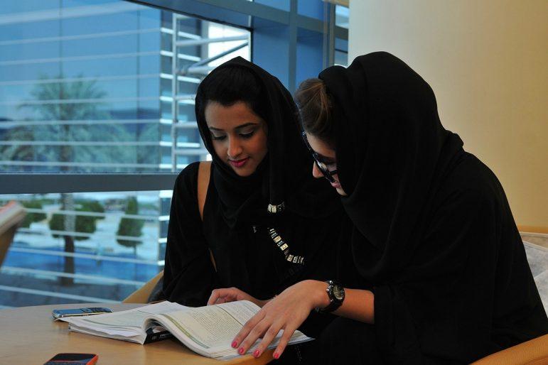 Empowerment on Trial: Encountering Emirati Women's Voices