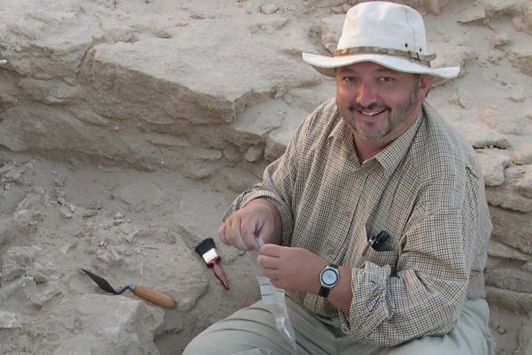 Life in Stone Age Abu Dhabi: Excavations on Marawah Island