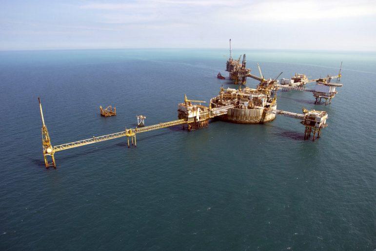 Building Oil Pasts and Futures: The Norwegian Petroleum Museum