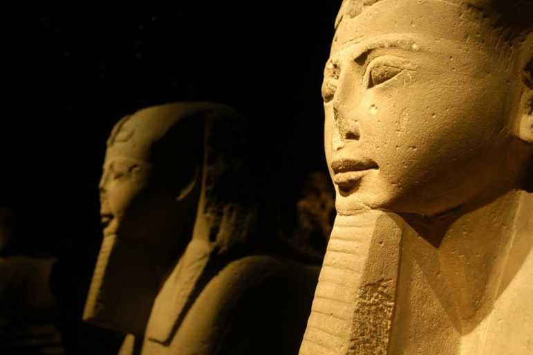 Ancient Egypt and Social Inclusion