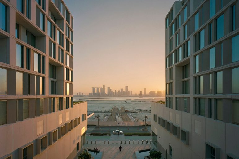Abu Dhabi and the City of the Future
