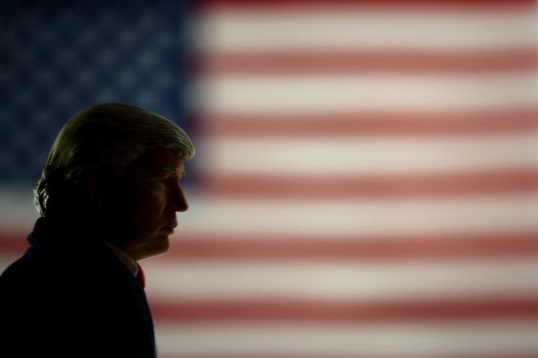 Implications of Trump's Global Strategy in the Middle East and South Asia