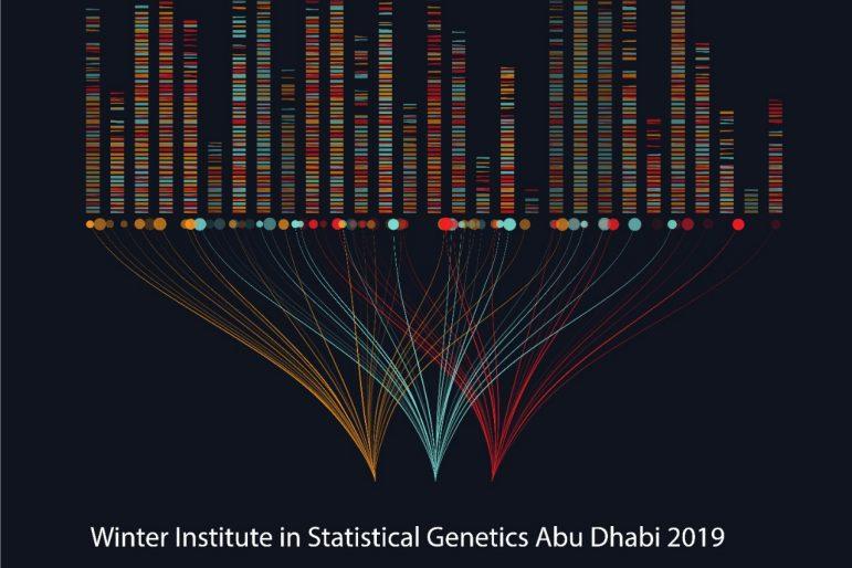 Winter Institute of Statistical Genetics Abu Dhabi 2019