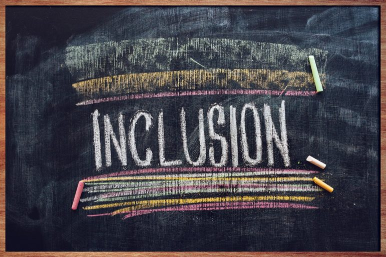 Education Equity: Leading the Inclusion Revolution