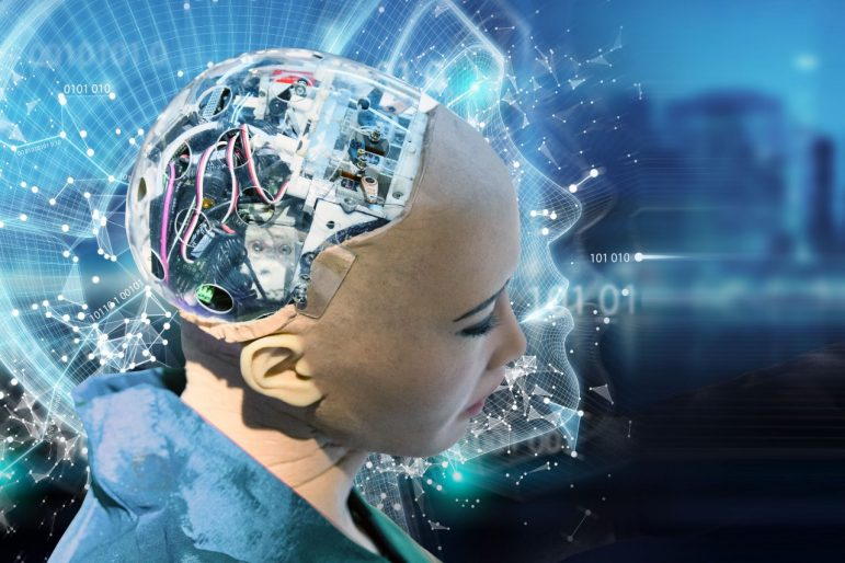 2019 International Symposium on Robotics and Artificial Intelligence