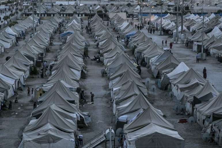 Exiles, Migrants, and Refugees from Syria: