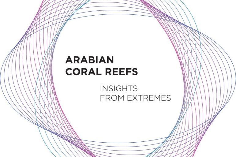 Arabian Coral Reefs Conference