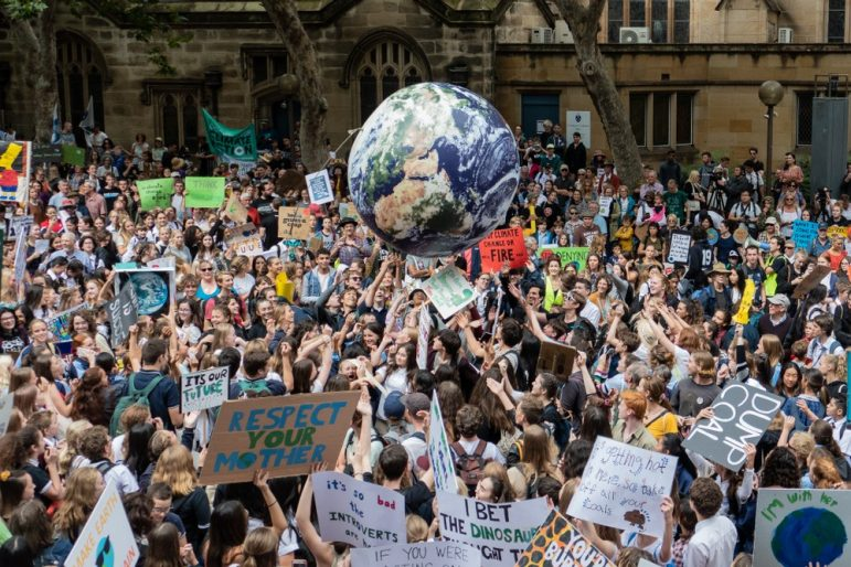 Green New Deal: Twentieth-Century Shadows on Climate Crisis