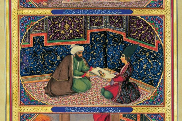 Stories We Continue to Tell: The Many Returns of the Thousand and One Nights