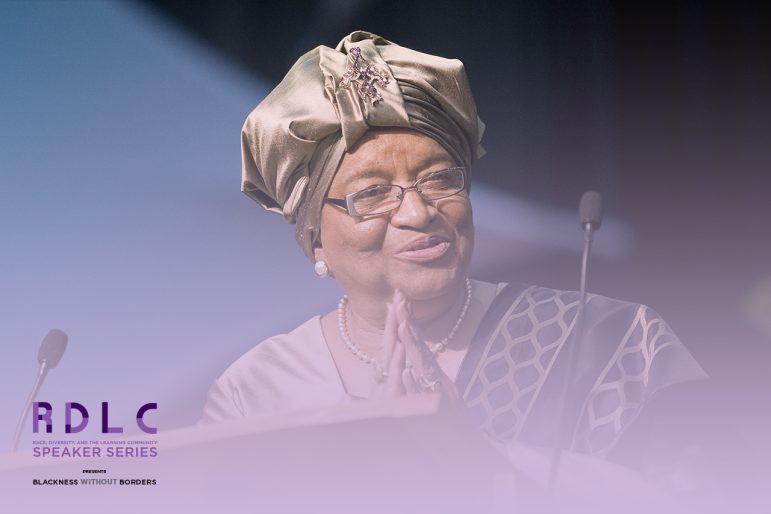 Blackness Without Borders: Honoring International Women's Day #ChooseToChallenge