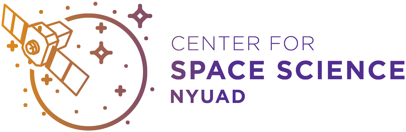center for space science NYUAD