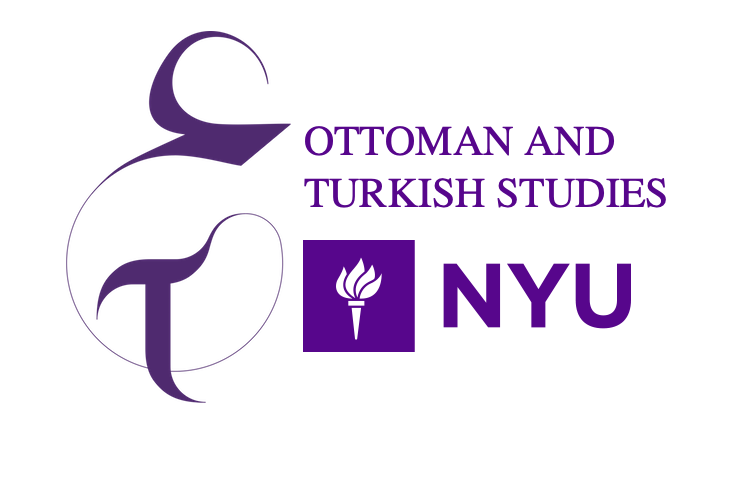 Ottoman & Turkish Studies at NYU