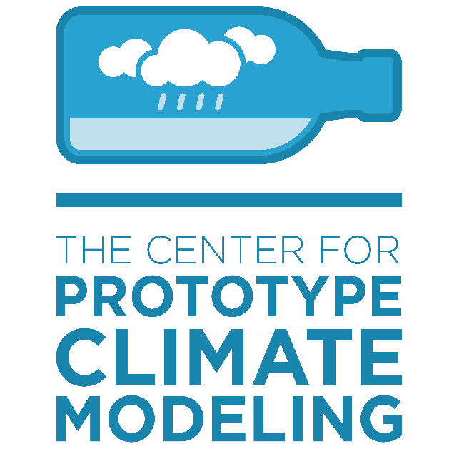 The Center for Prototype Climate Modeling (CPCM)