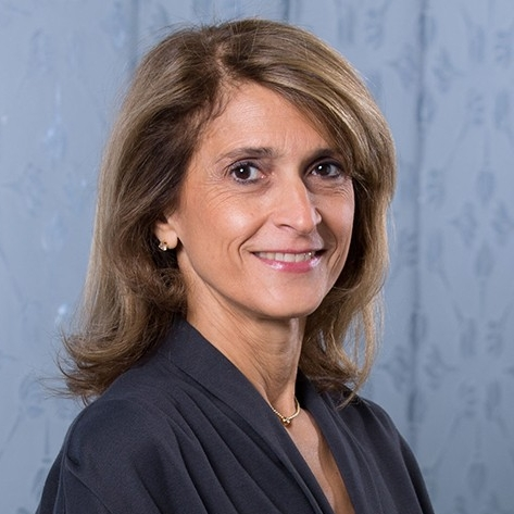 Sophia Kalantzakos, Global Distinguished Professor, Environmental Studies and Public Policy, NYUNY