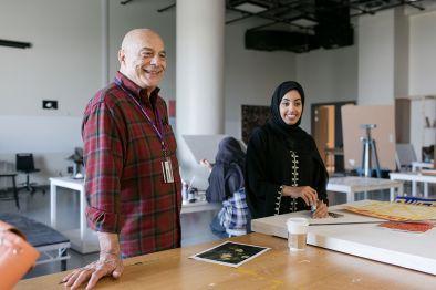 Careers - NYU Abu Dhabi