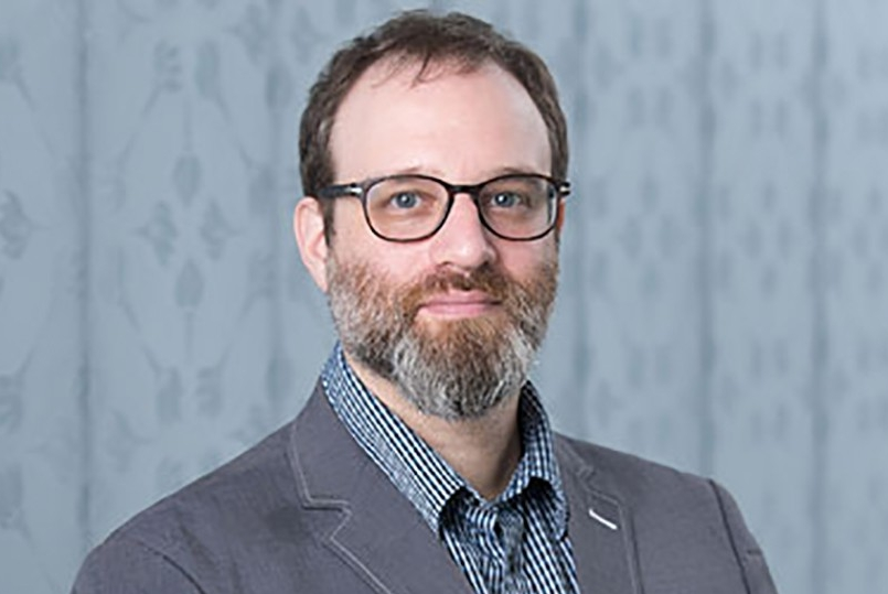 Andrew Eisenberg, Assistant Professor of Music, NYUAD