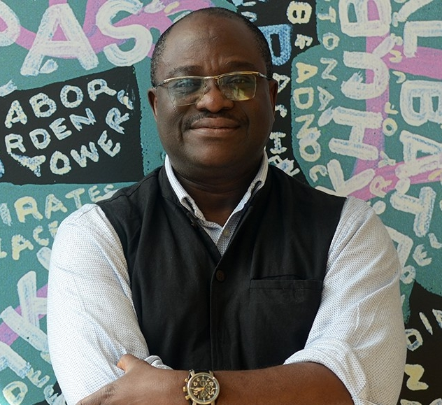 Awam Ampka, Associate Professor of Drama, Social and Cultural Analysis, Director, Africana Studies, NYUNY