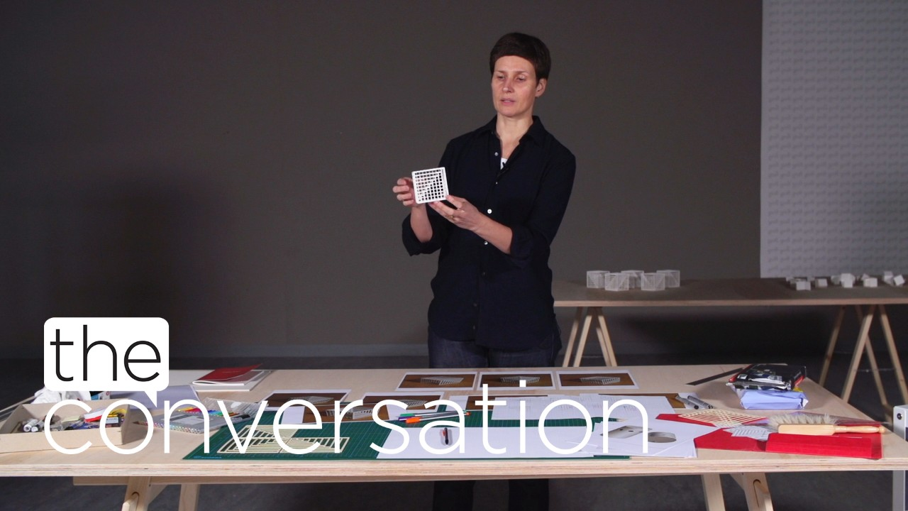 The Conversation: Sculpture and Architecture