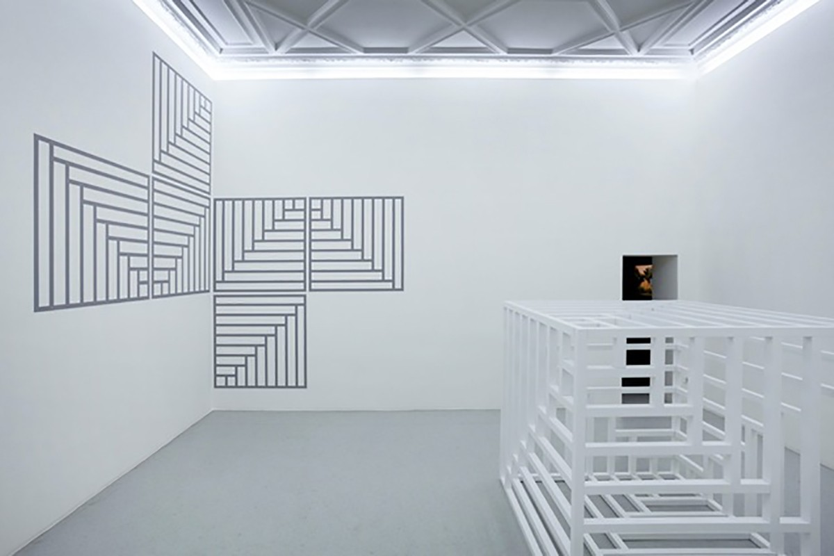 Exhibition: Aanant & Zoo, Berlin (2012)