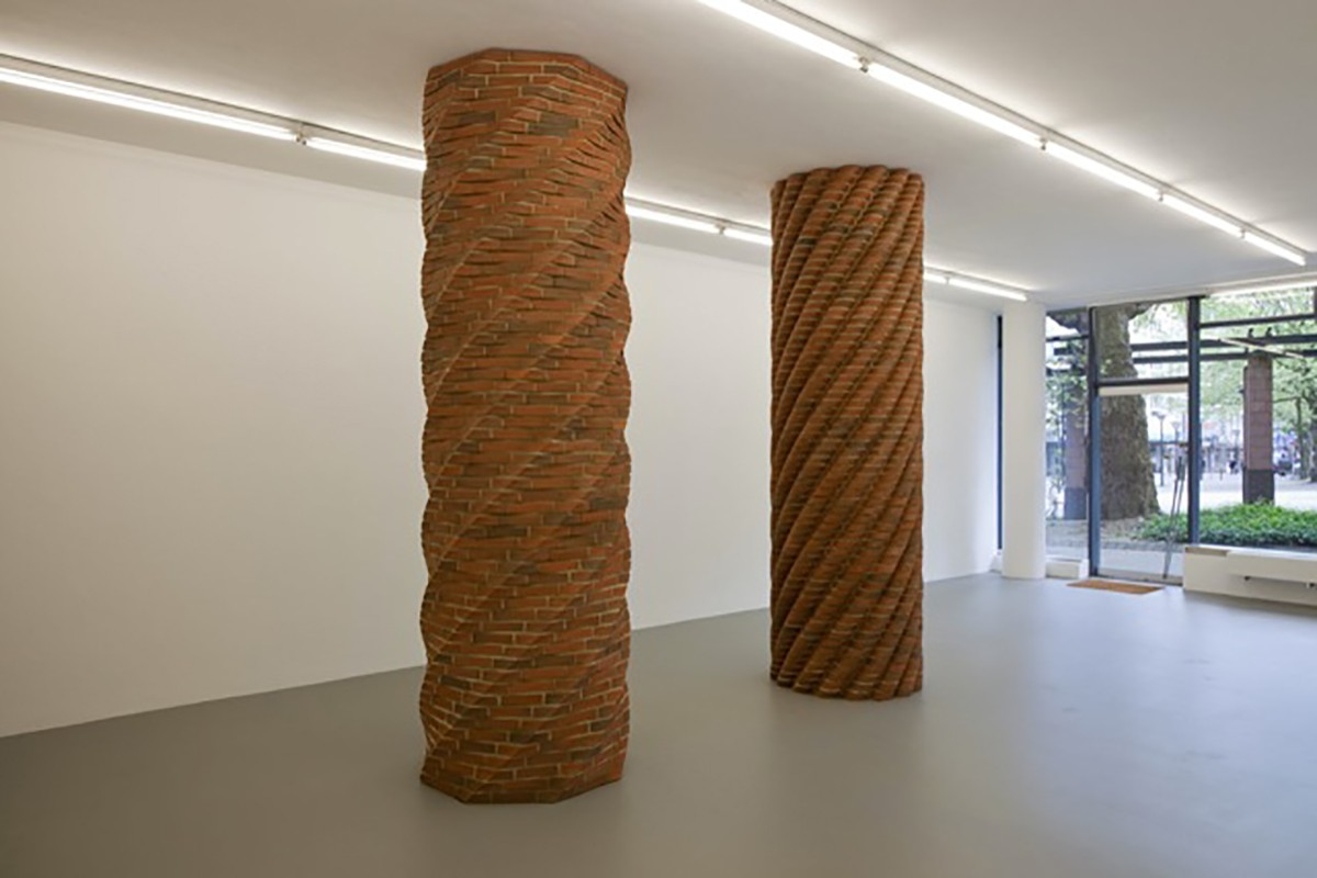 Material: brick, cinderblocks