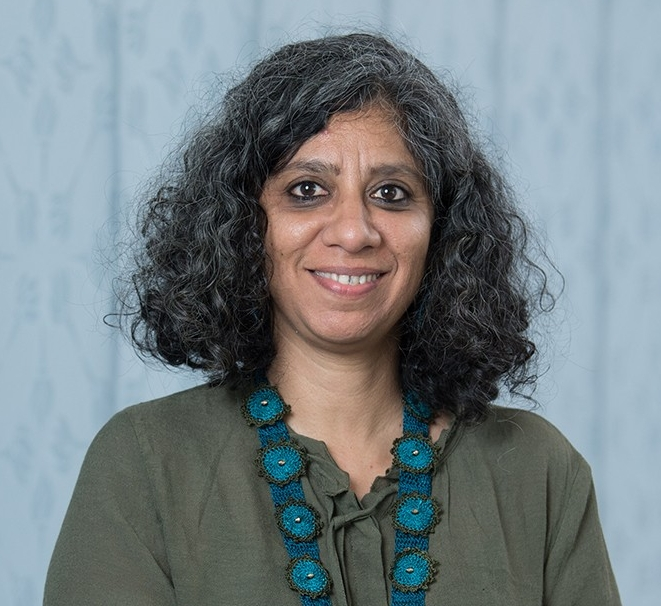 Surabhi Sharma, Assistant Professor of Practice