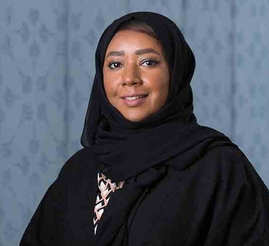 Manal Mohamed Al Marzooqi, Technical Instructor for Arabic Immersion, NYUAD
