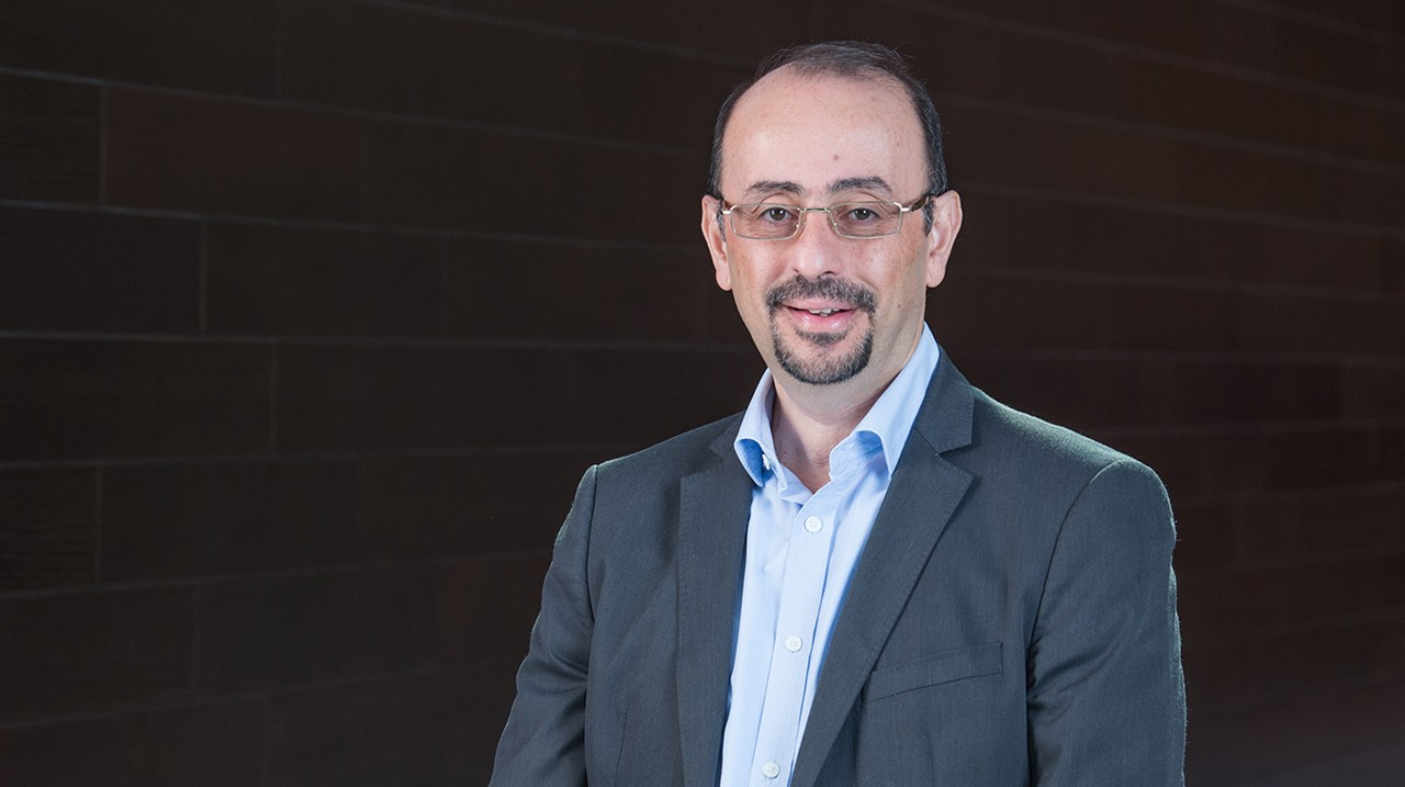 Samer Madanat, Dean of Engineering, NYUAD; Global Network Professor of Engineering, NYU