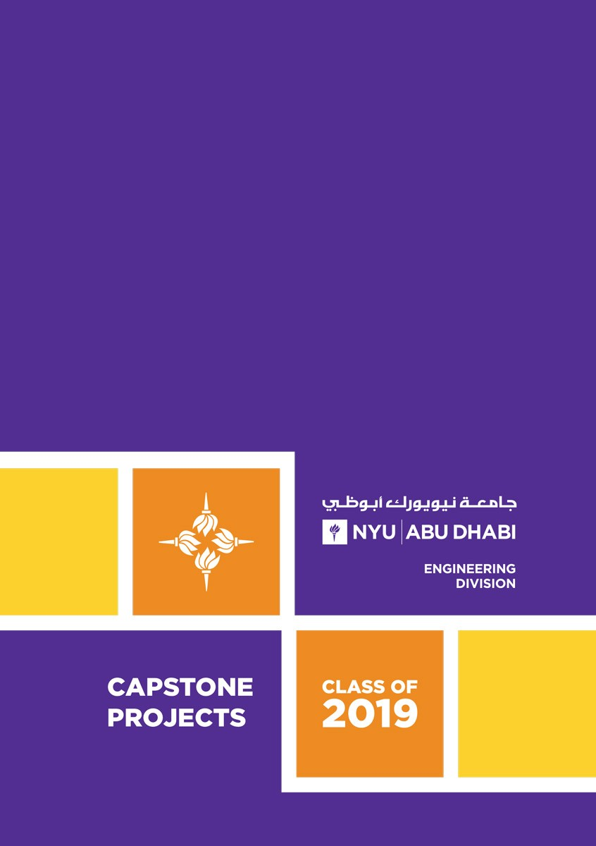 Class of 2019 Capstone Projects PDF