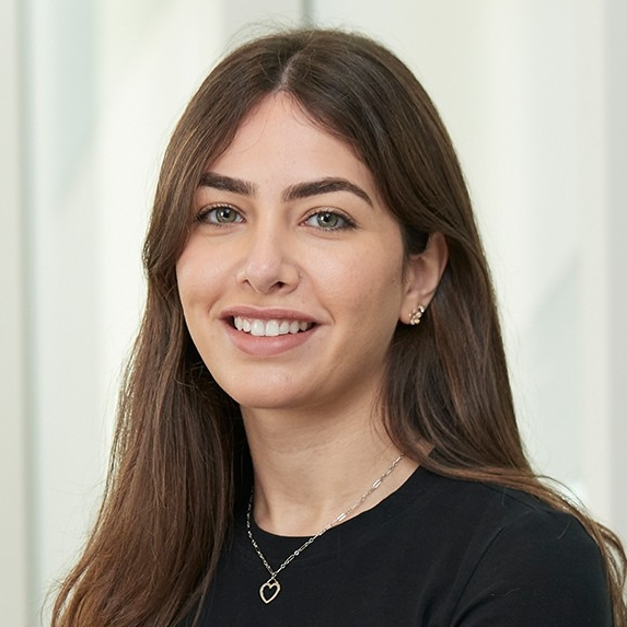 Farah Shamout, Assistant Professor Emerging Scholar of Computer Engineering