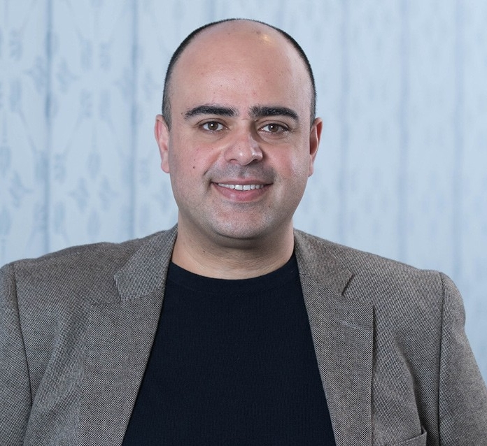 Saif Jabari, Assistant Professor of Civil and Urban Engineering, NYUAD