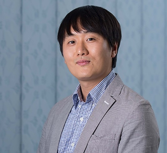 Sohmyung Ha, Assistant Professor of Electrical and Computer Engineering, NYUAD