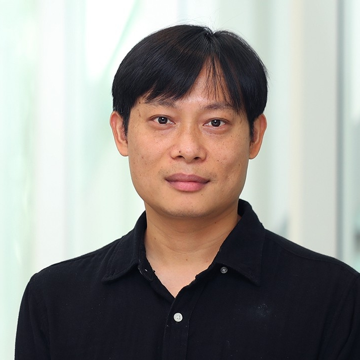 Yi Fang, Assistant Professor of Electrical and Computer Engineering, NYUAD