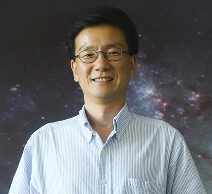 Yong Rafael Song, Assistant Professor of Mechanical and Biomedical Engineering, NYUAD