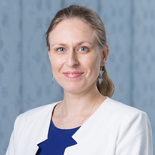 Christina Pöpper, Assistant Professor of Computer Science, NYUAD