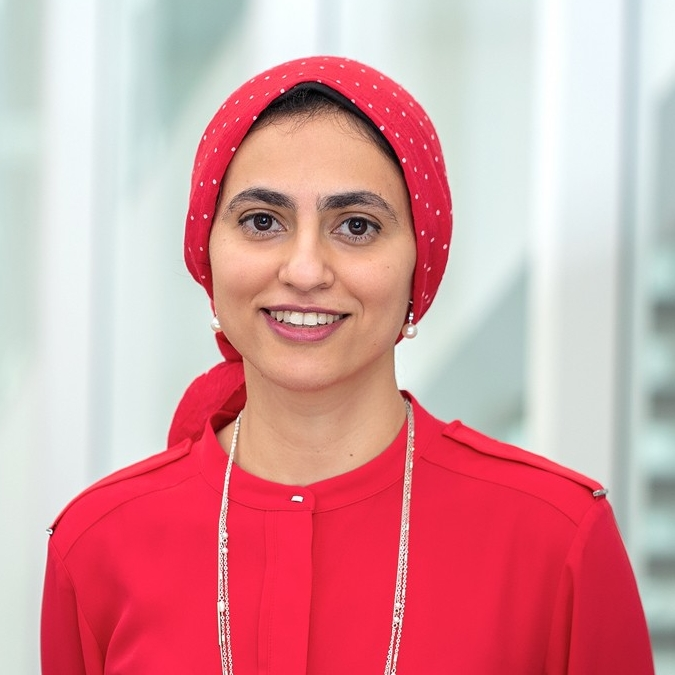 Azza Abouzied, Assistant Professor of Computer Science, NYUAD