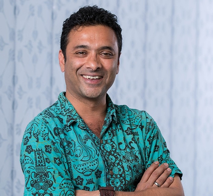 Dipesh Chaudhury, Assistant Professor of Biology, NYUAD