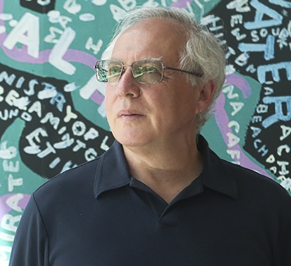 Ilya Spitkovsky, Professor of Mathematics, NYUAD