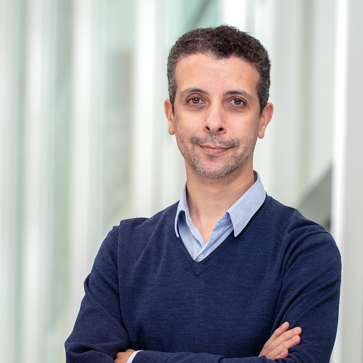 Youssef Idaghdour, Assistant Professor of Biology, NYUAD