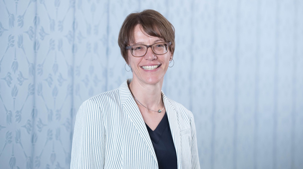 Antje Von Suchodoletz, Assistant Professor of Psychology, NYUAD