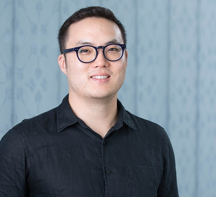 Christopher Paik, Assistant Professor of Political Science, NYUAD
