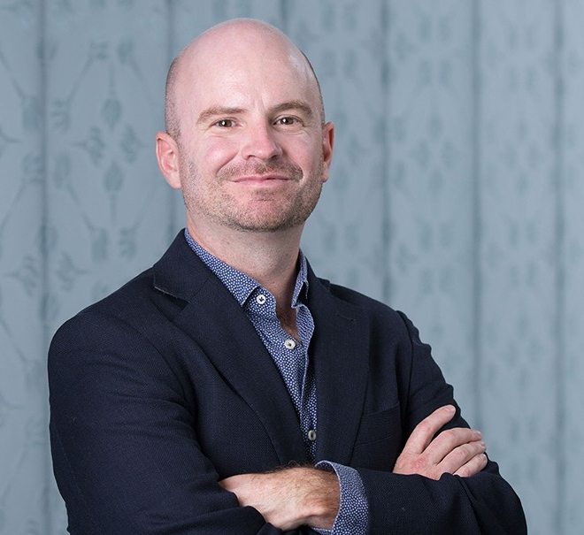 David Blakeslee, Assistant Professor of Economics, NYUAD