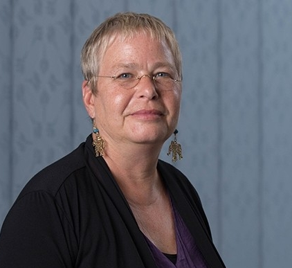 Hannah Brückner, Vice Provost for Faculty Diversity, Professor, Social Research and Public Policy, NYUAD